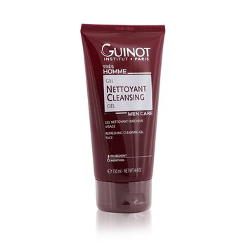 Guinot Tres Homme Facial Cleansing Gel