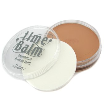TheBalm TimeBalm Foundation - # Medium