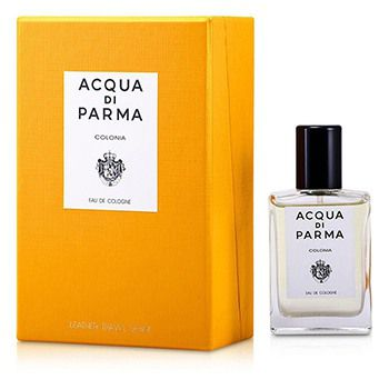 Acqua Di Parma Colonia Eau De Cologne Travel Spray