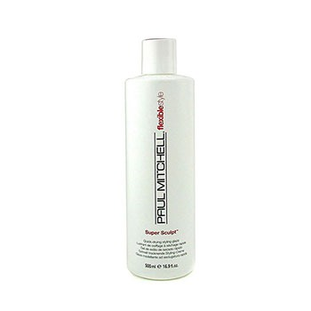Paul Mitchell Flexible Style Super Sculpt (Quick-drying Styling Glaze)