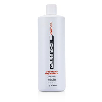 Paul Mitchell Color Care Color Protect Daily Shampoo (Gentle Cleanser)