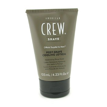 American Crew Post Shaving Cooling Lotion