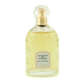Guerlain Mouchoir de Monsieur Eau De Toilette Spray