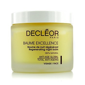 Decleor Baume Excellence Regenerating Night Balm (Salon Size)