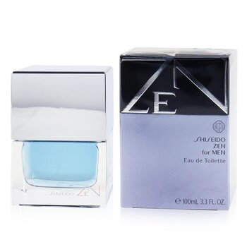 Shiseido Zen For Men Eau De Toilette Spray