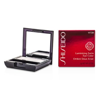 Shiseido Luminizing Satin Eye Color - # VI720 Ghost
