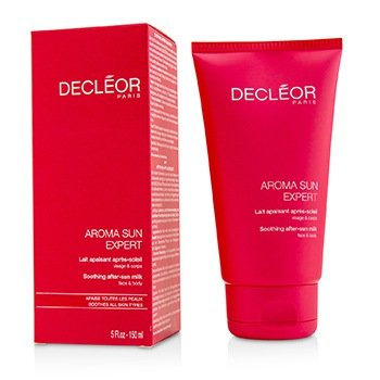 Decleor Aroma Sun Expert Soothing After-Sun Milk