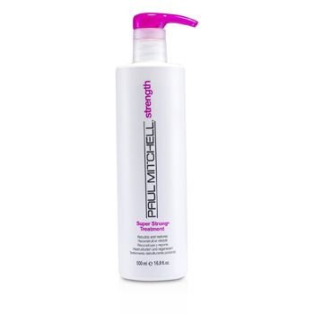 Paul Mitchell Strength Super Strong Treatment (Rebuilds and Restores)