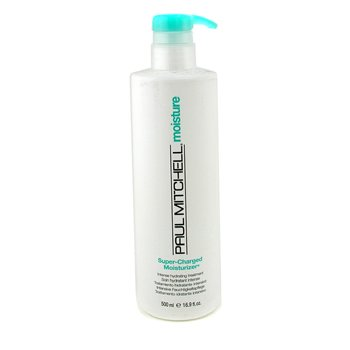 Paul Mitchell Moisture Super Charged Moisturizer (Intense Hydrating Treatment)