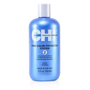CHI Ionic Colour Protector System 2 Moisturizing Conditioner
