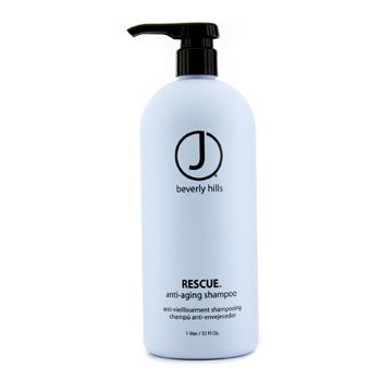 J Beverly Hills Rescue Anti-Aging Shampoo
