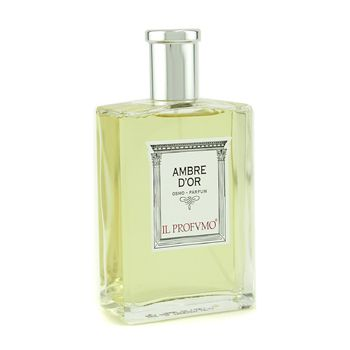 Il Profvmo Ambre D'Or Parfum Spray