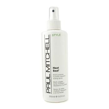 Paul Mitchell Heat Seal Thermal Protection and Style (For All Hair Types)