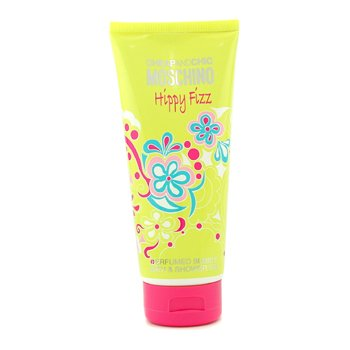 Moschino Cheap & Chic Hippy Fizz Shower Gel