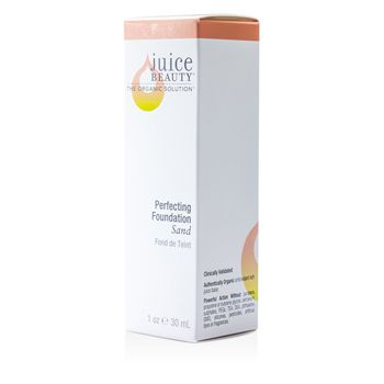 Juice Beauty Perfecting Foundation - Organic Sand
