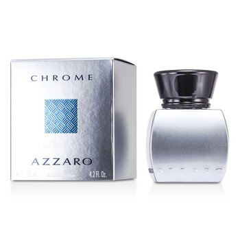 Loris Azzaro Chrome Eau De Toilette Spray (Collector Precious Edition)