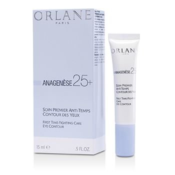 Orlane Anagenese 25+ First Time-Fighting Care Eye Contour