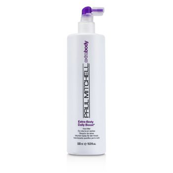 Paul Mitchell Extra-Body Daily Boost (Root Lifter)