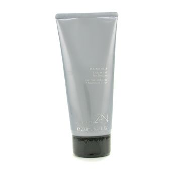 Shiseido Zen For Men Shower Gel For Hair & Body