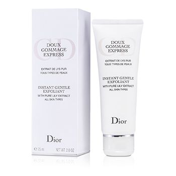Christian Dior Instant Gentle Exfoliant