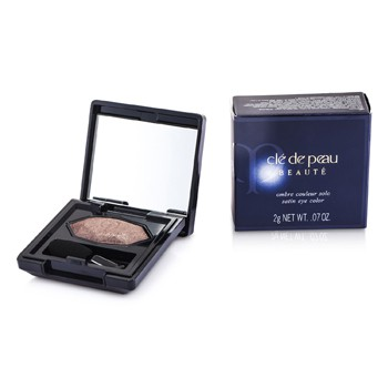Cle De Peau Satin Eye Color - # 106