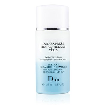 Christian Dior Instant Eye Makeup Remover