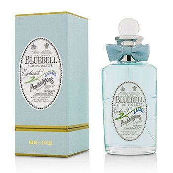 Penhaligon's Bluebell Eau De Toilette Spray