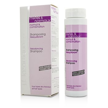 J. F. Lazartigue Men Rebalancing Frequent Use Shampoo (For All Hair Types)