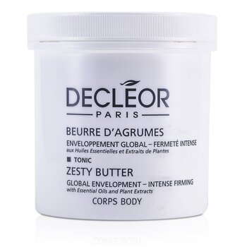 Decleor Zesty Butter Global Envelopment - Intense Firming (Salon Size)