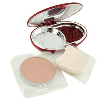 SK II Signs Perfect Radiance Powder Foundation (Case + Refill) - # 220
