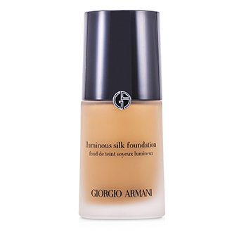 Giorgio Armani Luminous Silk Foundation - # 6 (Golden Beige)