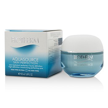 Biotherm Aquasource Skin Perfection Moisturizer High-Definition Perfecting Care