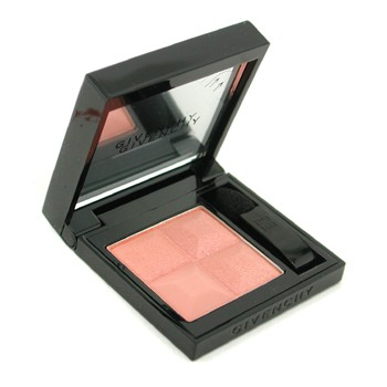Givenchy Le Prisme Mono Eyeshadow - # 06 Chic Coral
