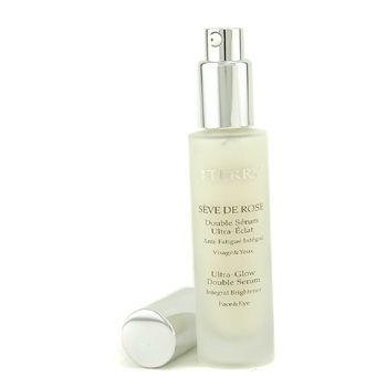 By Terry Seve De Rose Ultra-Glow Double Serum