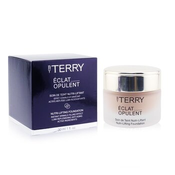 By Terry Eclat Opulent Nutri Lifting Foundation - # 01 Natural Radiance