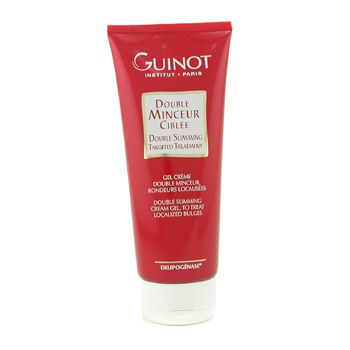 Guinot Double Minceur Ciblee Double Slimming Targeted Treatment