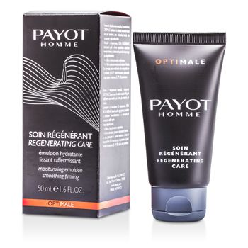 Payot Optimale Homme Regenerating Care