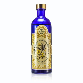 Caswell Massey Sweet Almond Oil