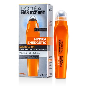 L'Oreal Men Expert Hydra Energetic Roll-on Eyes
