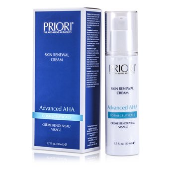 Priori Advanced AHA Skin Renewal Cream