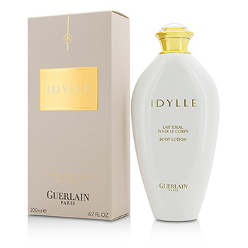 Guerlain Idylle Body Lotion