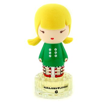 Harajuku Lovers Wicked Style G Eau De Toilette Spray