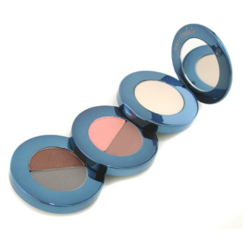 Jane Iredale Eye Steppes - # goBlue