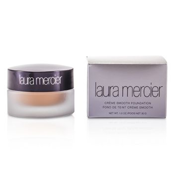 Laura Mercier Cream Smooth Foundation - Shell Beige