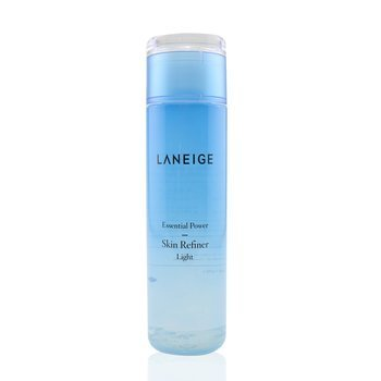 Laneige Power Essential Skin Refiner - Light (For Combination to Oily)