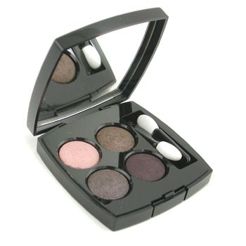 Chanel Les 4 Ombres Eye Makeup - No. 19 Enigma