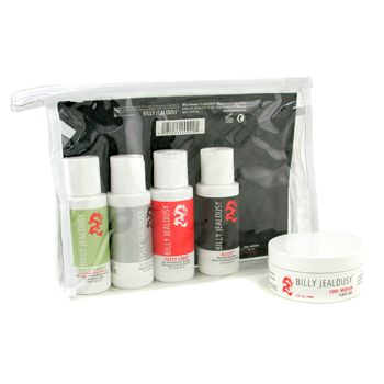 Billy Jealousy WanderLust Travel Kit