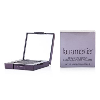 Laura Mercier Eye Colour - Black Ice (Sequin)