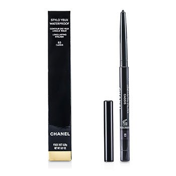 Chanel Stylo Yeux Waterproof - # 83 Cassis