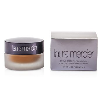 Laura Mercier Cream Smooth Foundation - Rich Sienna 8610